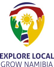 Explore Local Logo